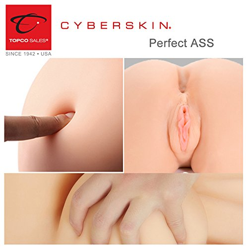 3D Male Masturbators CyberSkin Life Size Vibrating Perfect Pussy Ass Love Doll for Man by Lil CHICK