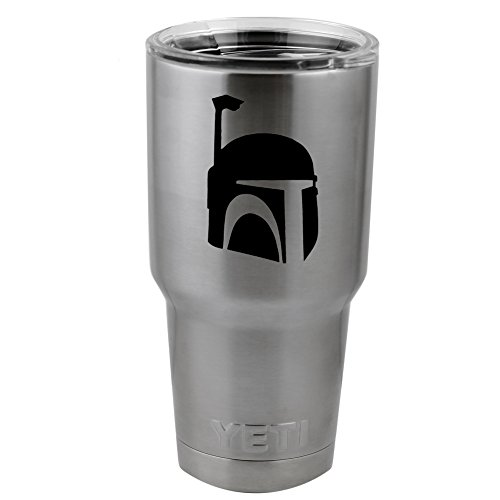 Top 10 boba fett sticker decal for cup for 2020