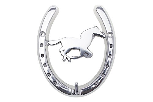 Decorative Horseshoe Western Key Holder by Comfify | Hand-Ca