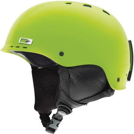 lmet (X-Large/60-62cm, Matte Lime) (Holt Helmet)