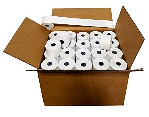44mm cash register paper rolls - 3