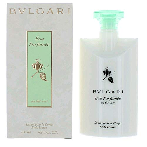 Bvlgari Eau Parfumee Au The Vert Body Lotion 200 Ml