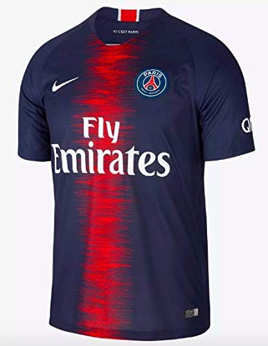 Amazon.com : ProApparels Mbappe Jersey PSG Home 2018/2019 (Official Jersey) : Sports & Outdoors