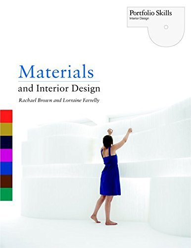 Great Design Portfolios (Materials and Interior Design (Portfolio Skills: Interior Design))