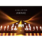 "w-inds. LIVE TOUR ""AWAKE"" at 日本武道館 [DVD]"