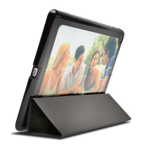 portafolio me personalizable case stand