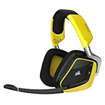 Corsair Gaming Void Pro RGB Wireless Special Edition Premium Headset with Dolby Headphone 7.1