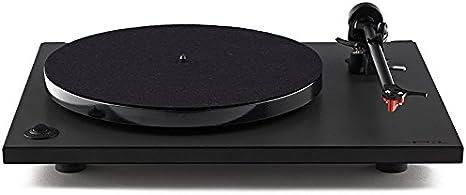 Rega RP1 - Plato para tocadiscos, color gris: Amazon.es: Electrónica
