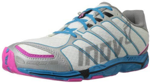 Blue Women's Inov X 8 Road White Shoe Pink 238 Running pw87xZw