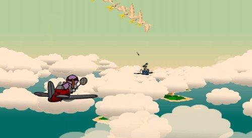 Rhythm Heaven Fever - Nintendo Wii by Nintendo (Image #8)
