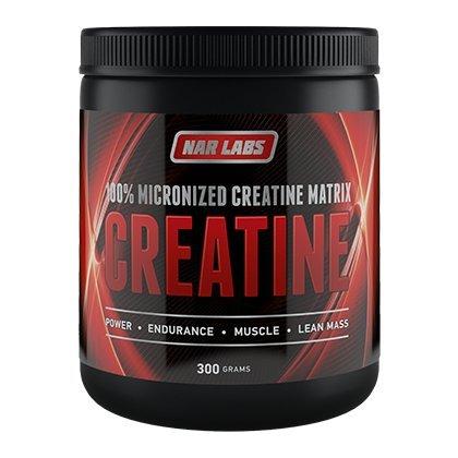 NAR LABS Creatine Matrix, 300 grams, Natural