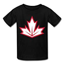 LDMH Youth's Unisex Team Canada T Shirt