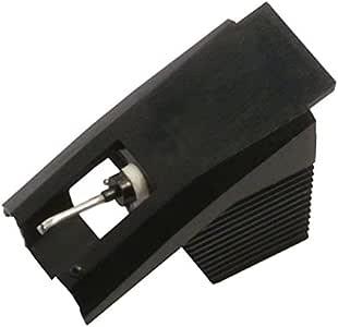 iBatt - Aguja fonográfica para tocadiscos, código 355-9 compatible ...