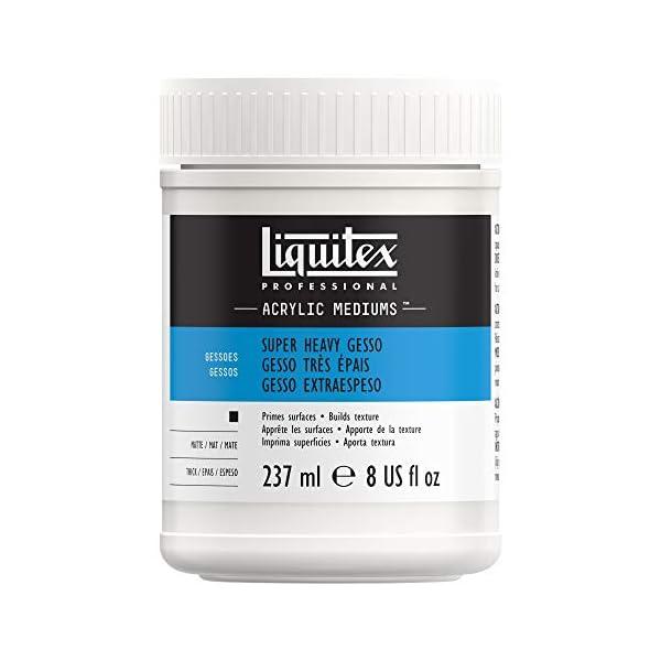 Liquitex-7808-Gesso-molto-denso-professionale-medium-237-ml