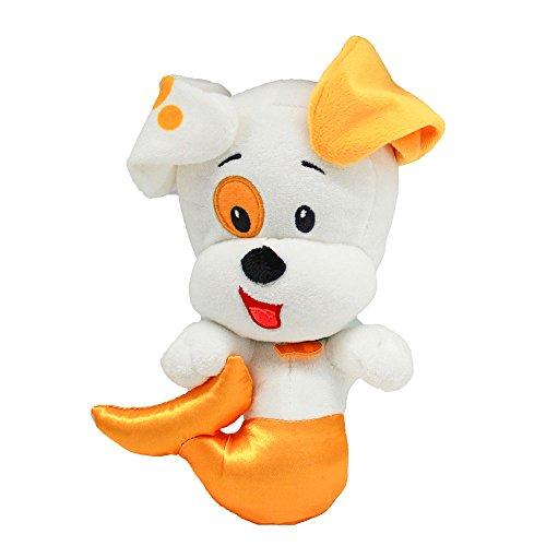 Nickelodeon Plush Bubble Guppies -