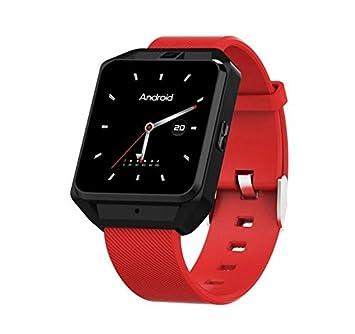 Zhicaikeji Netcom 4G Internet Android M5 Smart Watch WiFi ...