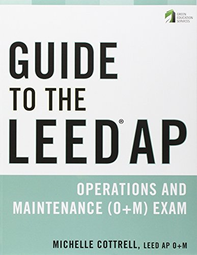 leed green associate v4 exam complete study guide