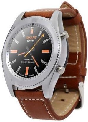 Desconocido KKtick S9 NFC Mtk2502 C Smartwatch Monitor de ...