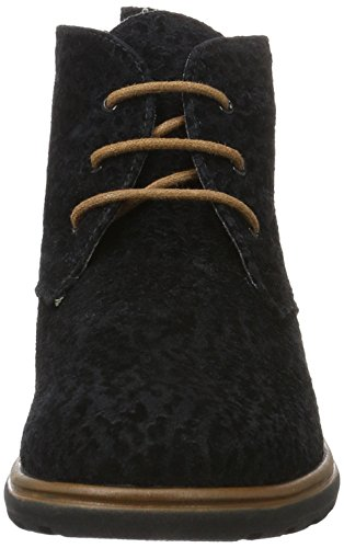 De Schwarz Desert Rohde Desert Noir Femmes Boots Cesine Rohde Boots 90 HUqwxp6