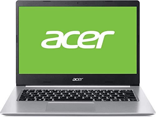 🥇 Acer Aspire 5 A514-53 – Ordenador Portátil de 14″ HD con Procesador Intel Core i5-1035G1