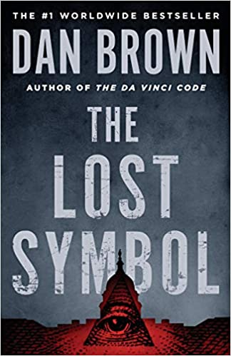 Amazon The Lost Symbol Robert Langdon 8601400269121 Dan