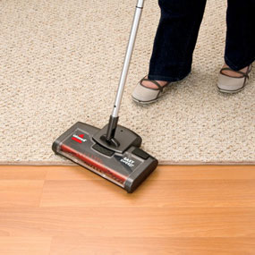 Amazon Com Bissell Easy Sweep Cordless Rechargeable