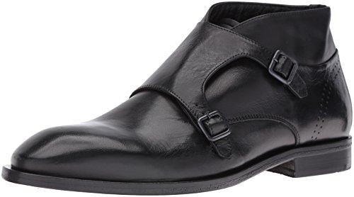 Bacco Bucci Mens Ibarra Boot Black LGcN0a