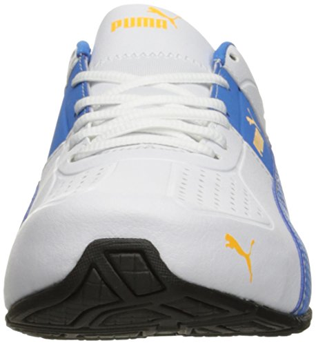 Puma Men's Cell Surin 2 FM Cross-Trainer Shoe Puma White-french Blue outlet in China official sale online outlet where can you find discount eastbay 5e9c3