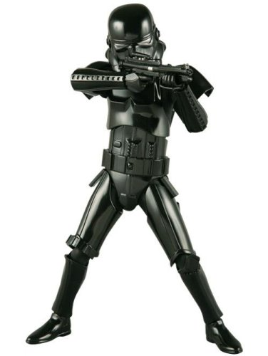 Star Wars Shadow Trooper 300mm Adult Collectable ()