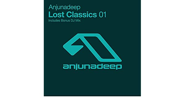 Anjunadeep Lost Classics 01 (iTunes) de Various artists en ...