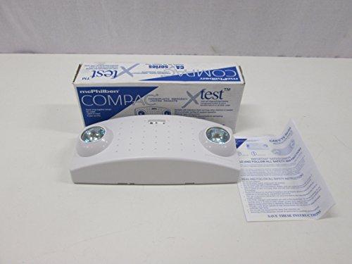 Day-Brite Lighting CAX6 Chloride Emergency Lighting T62403