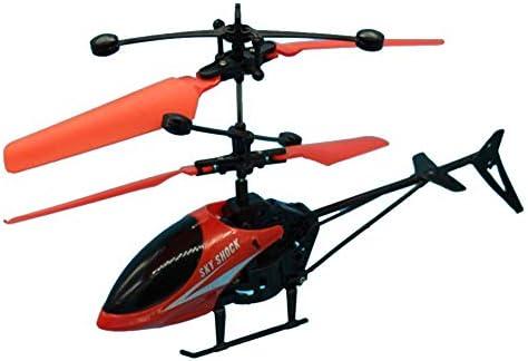 SAJDH Helicóptero De Inducción De Suspensión, Dron De Vuelo De ...