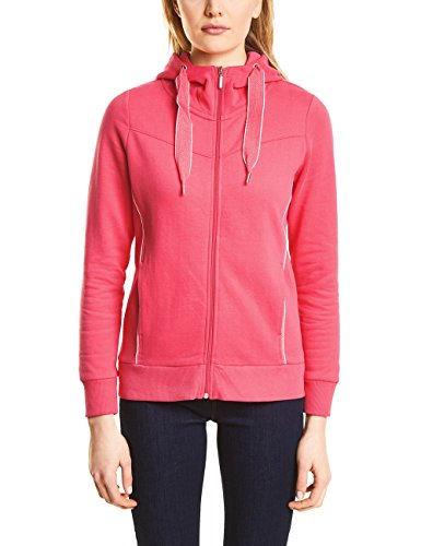 Colada Femme One 11262 Rose Gilet Street Knit Pink I8Owxnq