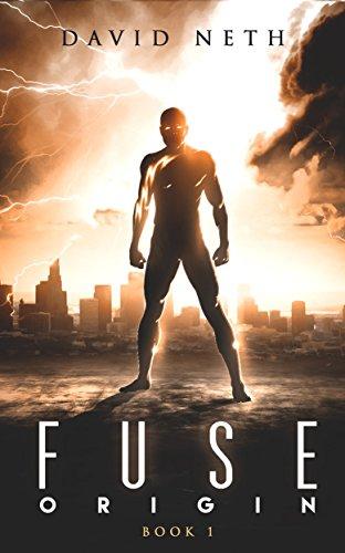 Origin (Fuse Superhero Book -