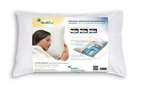 Mediflow Water Pillow Travel Size