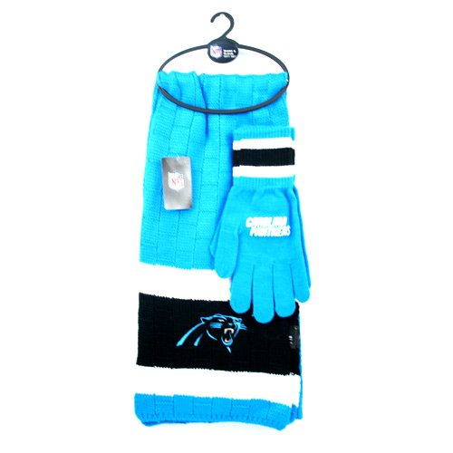 football gloves carolina panthers - 8