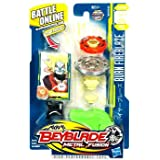 Beyblade Metal Masters Battle Tops - Burn Fireblaze (135MS)