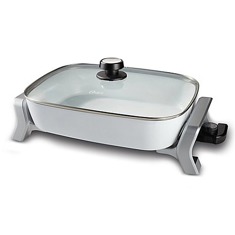 12 by 16 electric skillet - 9