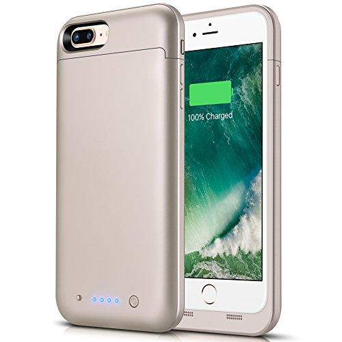 Battery Case for iPhone 7 Plus/8 Plus