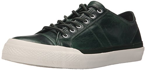 Frye Mænds Greene Lav Blonder Mode Sneaker Skov V4NGwIu41