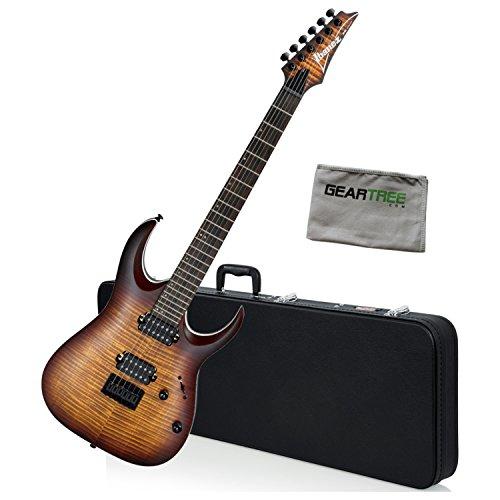 Ibanez RGA42FMDEF RGA Standard Electric Guitar - Dragon for sale  Delivered anywhere in USA