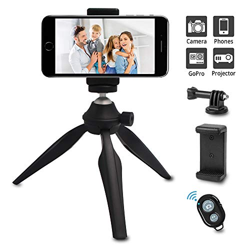 tabletop iphone tripod - 9