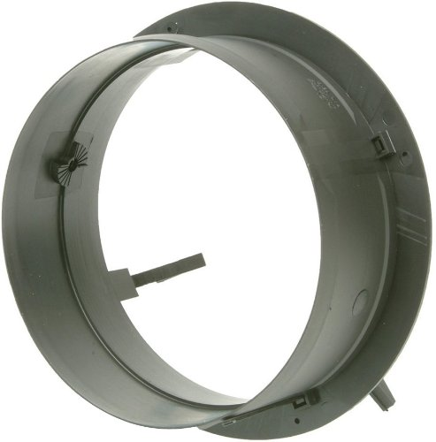 Speedi-Collar SC-12 12-Inch Diameter Take Off Start Collar Without Damper for HVAC Duct Work Connections