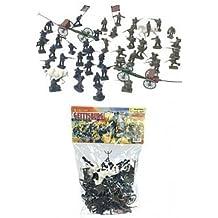 Gettysburg Civil War Military Playset-Army Toys