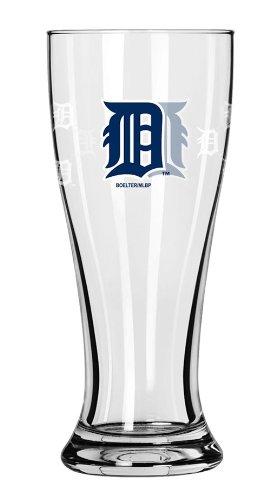 (Detroit Tigers Mini Pilsner Shot Glass)