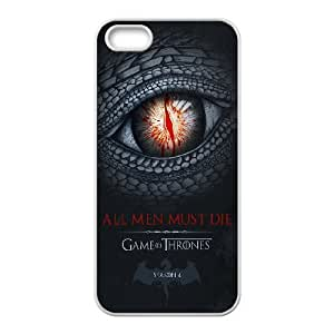 WINTER IS COMING Exquisite stylish phone protection shell iPhone 5,5S Cell phone case for Game of Thrones pattern personality design