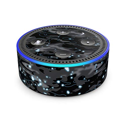 Gimme Space - Skin Sticker Decal Wrap for Amazon Echo Dot (2nd Generation) ()