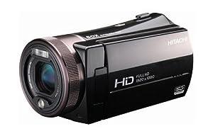 hitachi vhs camcorder. hitachi dz-hv 1074 pocket camcorder-1080 pixels vhs camcorder