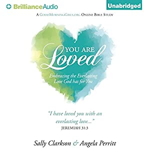 You Are Loved Audiobook