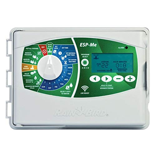 ESP4ME3 – Outdoor 120V Irrigation Controller (LNK WiFi Compatible)